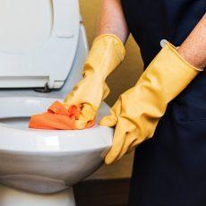 Sprzątanie domowymi sposobami – najlepsze sposoby na plamy
