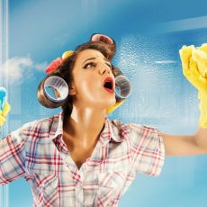 Jak sprzątać łazienkę, żeby pozbyć się groźnych bakterii?